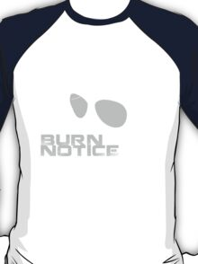 Burn Notice T-Shirt