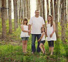 Daddies Girls by mandithephotog