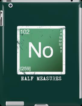 No Half Measures by Styl0
