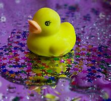 Twinkle Twinkle Little Duck by Pixie Copley LRPS