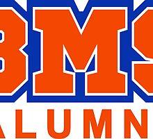 Blue Mountain State Alumni by michellegriff90