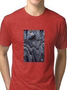 Glitch Tri-blend T-Shirt