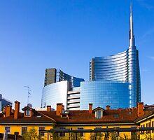 Milan, ITALY by Atanas Bozhikov NASKO