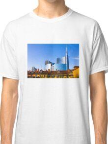 Milan, ITALY Classic T-Shirt