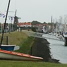 zierikzee port by LisaBeth