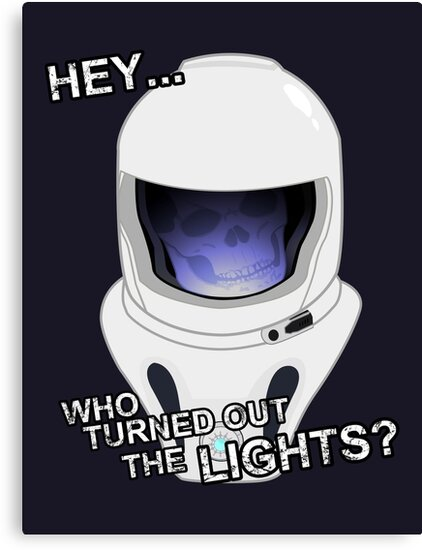"""""""Hey Who Turned Out The Lights"""" by Styl0"""