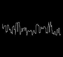 New York City by Emir Simsek