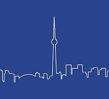 Toronto by Emir Simsek