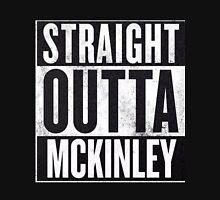 Straight Outta McKinley Unisex T-Shirt