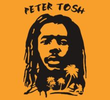 Peter Tosh by Earth-Gnome