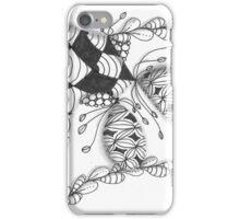 Vessel iPhone Case/Skin