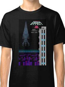 Reapers Invade Mega City Classic T-Shirt