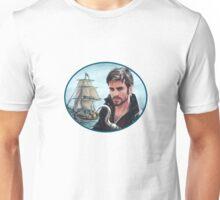 The Captain Unisex T-Shirt
