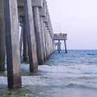 Pier by Laura Jackson