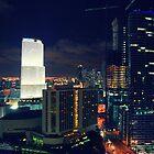Downtown Miami by ekmarinelli