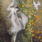 Еarly fall of the leaf by kseniako