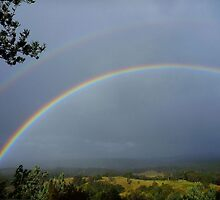Recent Rainbow by debsphotos