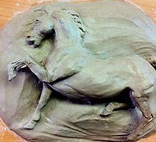 Hackney Pony by jj1953