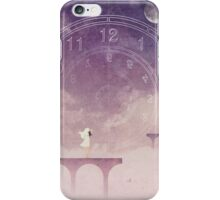 Time Portal iPhone Case/Skin