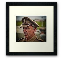 Loughborough War Weekend #3 Framed Print