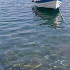 Santorini by rebecca12291