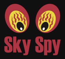 Sky Spy by Blackwing