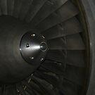 Jet Engine by shane22