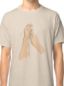 Slit Wrists Suicide Classic T-Shirt