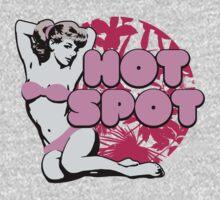 Hotspot by sriok