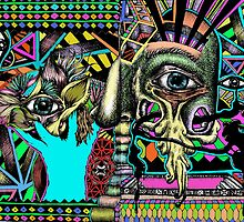 psychedelic trance by SMOTS