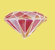 Pink Diamond Kids Tee