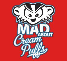 Mad About Cream Puffs Kids Clothes