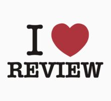 I Love REVIEW Kids Clothes