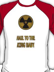 Duke Nukem - Hail To The King Baby! T-Shirt