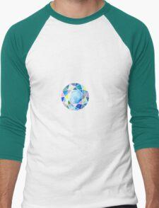 Blue diamond T-Shirt