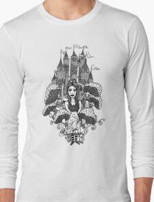 Dark Alice Long Sleeve T-Shirt