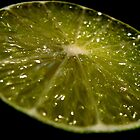Lime by Scott Loucks