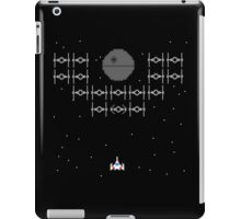 Galaga Wars - A New Hope iPad Case/Skin