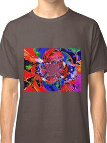 Twisted Graffiti # 7 Classic T-Shirt