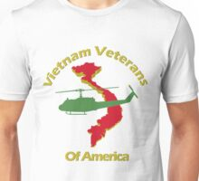 VVA Helo Unisex T-Shirt