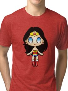 Wonder Plush Tri-blend T-Shirt