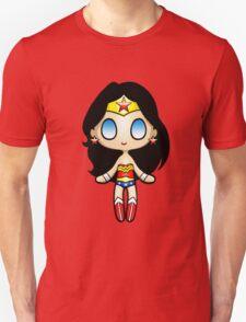 Wonder Plush T-Shirt
