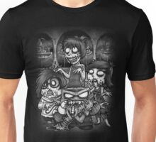 Inside Zombie Unisex T-Shirt