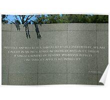 MLK 1659 Poster