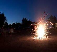 Firework by JMsquared