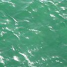Emerald Tide by AdamOCarah
