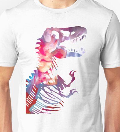 Funkosaurus Rex (Mark II) Unisex T-Shirt