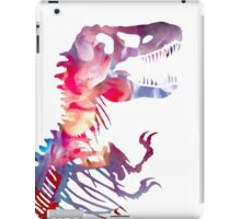 Funkosaurus Rex (Mark II) iPad Case/Skin