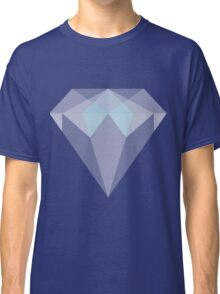 Diamond Illustration Classic T-Shirt