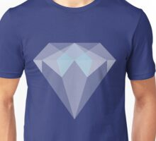 Diamond Illustration Unisex T-Shirt